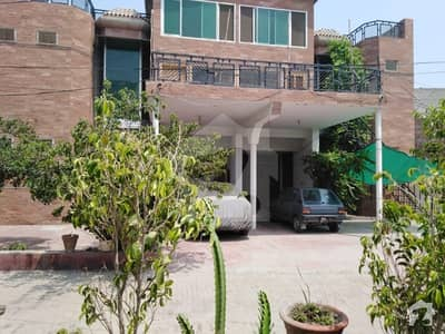 Portion For Rent Near 8 Number Chungi