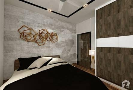 بحریہ ٹاؤن سیکٹر سی بحریہ ٹاؤن لاہور میں 1 کمرے کا 3 مرلہ فلیٹ 55 لاکھ میں برائے فروخت۔