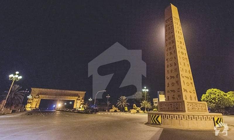 بحریہ ٹاؤن ۔ سکندر بلاک بحریہ ٹاؤن ۔ سیکٹر ایف بحریہ ٹاؤن لاہور میں 1 کنال رہائشی پلاٹ 85 لاکھ میں برائے فروخت۔