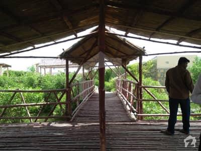 گلشنِ حدید بِن قاسم ٹاؤن کراچی میں 2 کمروں کا 11 مرلہ فارم ہاؤس 12 لاکھ میں کرایہ پر دستیاب ہے۔