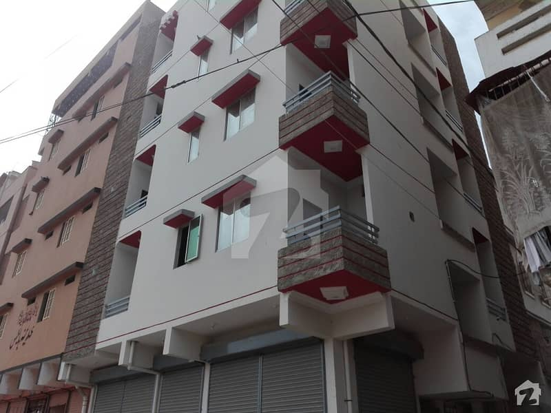 Flat Is Available For Sale In Sector 31/a