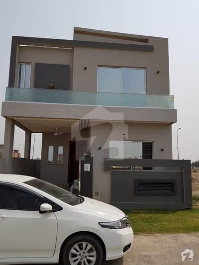Well Constructed 5 Marla House For Sale