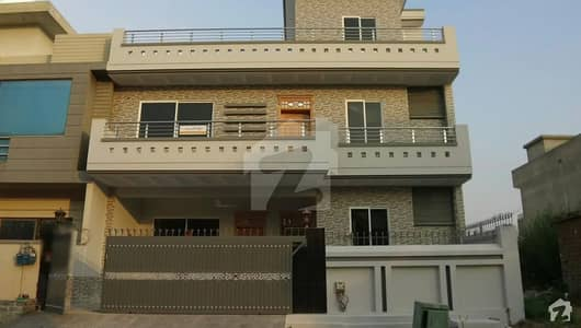 Brand New Double Storey House Is Available For Sale In G-13/3