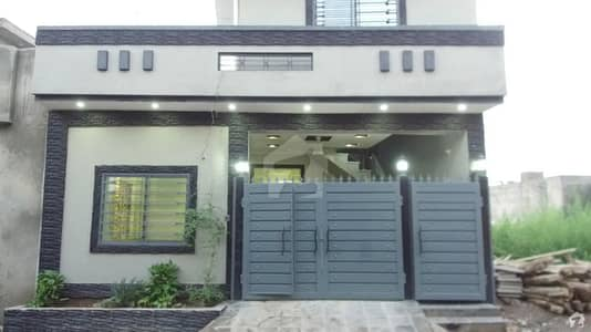 House Is Available For Sale In New Lalazar