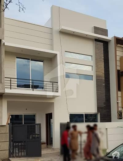 HOUSE  FOR SALE IN  CDA SECTOR  D12 GRAND LOCATION ISLAMABAD