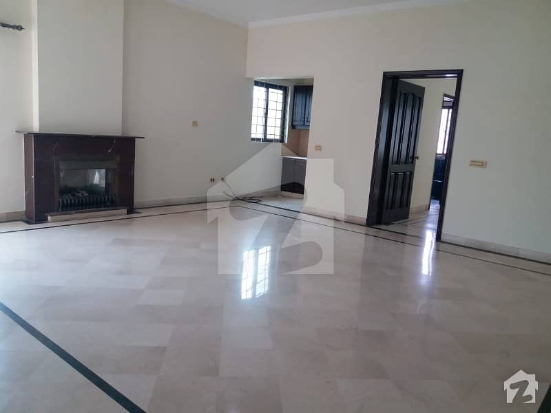 Defence - One Kanal Full House For Rent In Dha Lahore