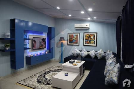2 Bed Guest Room Available for Rent in Bahria Town