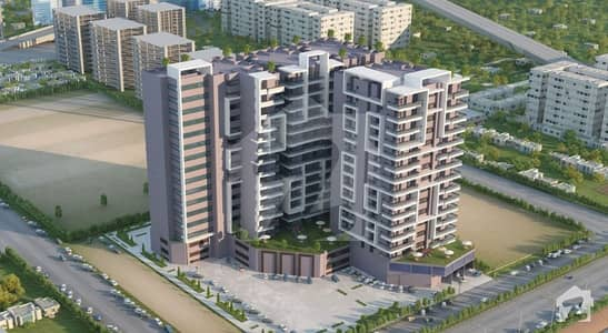 Empire Boulevard  Book Your Dream Apartment For Sale