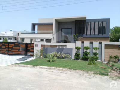 2 Kanal Modern Design Bungalow For Sale On Top Location Of Valencia