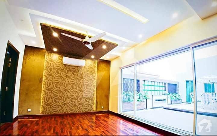 1 Kanal Brand New Mazhar Munir Luxury Design Bungalow For Sale In Dha Phase 6