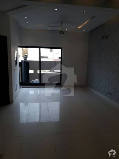Prime Location Owner Build 5 Marla Brand New Bungalow For Sale In Dha Phase 5 Block B