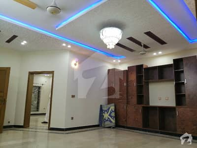 Fresh Best Location House For Rent