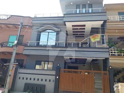 Pakistan Town Phase 2 Double 5 Marla  House For Sale