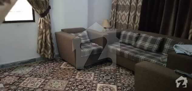 East Open - Fully Furnished House For Sale In Heart Of Karachi.