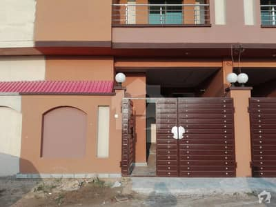 House Is Available For Sale At Good Location