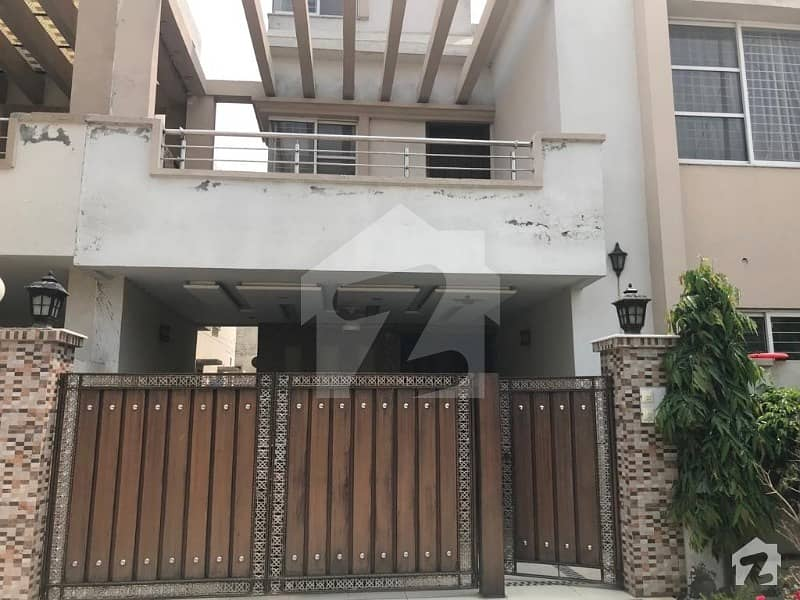 House For Rent In Bahria Town Lahore
