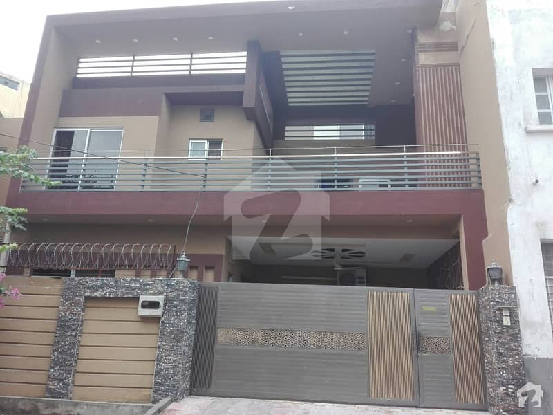 Double Storey Semi Commercial House For Sale