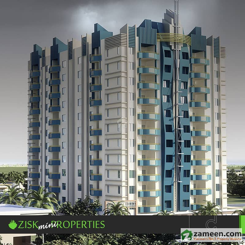 Golfview Apartments: Apartment Is Available For Sale In Sohni Golf View