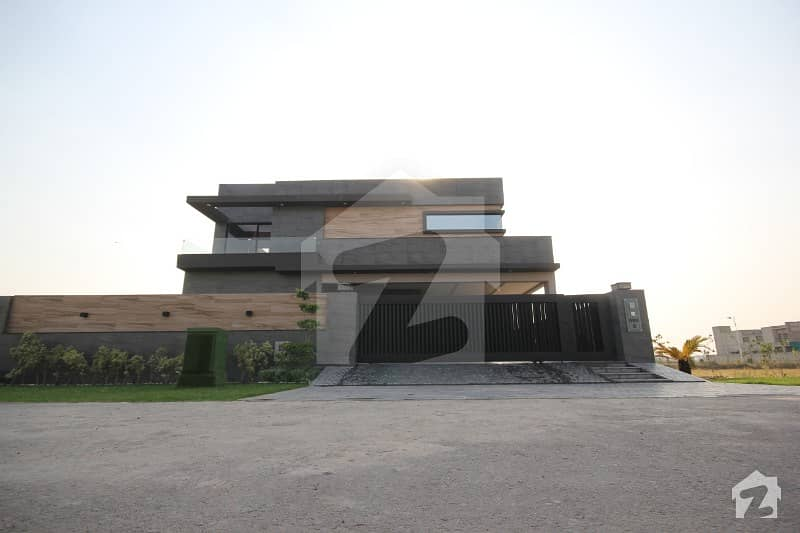 1 Kanal Superb Bungalow Dha Phase Vii Lahore For Sale