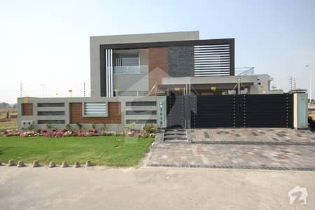1 Kanal Superb Bungalow DHA Phase VII Lahore