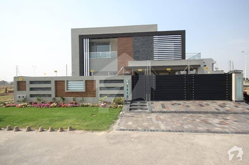 1 Kanal Superb Bungalow DHA Phase VII Lahore