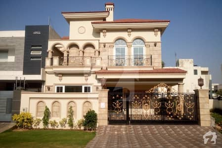 10 Marla Classic House For Sale In A Block Of Dha Phase 6 Lahore
