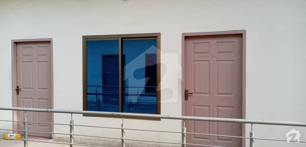 Room_16 For Rent At Shaikh Zaid Hospital Road Rahim Yar Khan