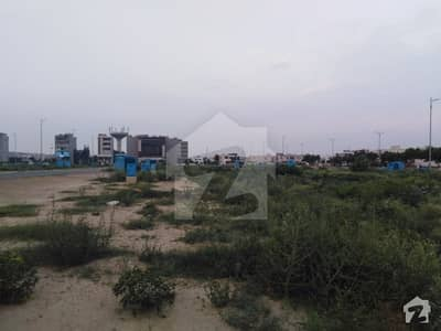 8 Marla Pair Commercial Plot Is Available For Sale Plot # 89 + 90