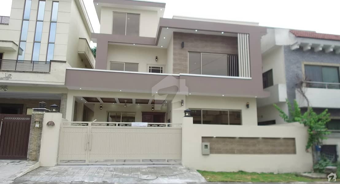 10 Marla House Is Available For Sale In Sector A Dha Phase 2 Islamabad
