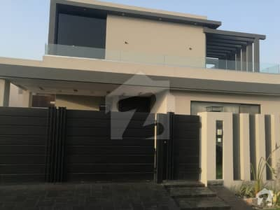 Hotline Offer Spectacular 1 Kanal Fully Furnished House For Sale In A Prime Location Phase 6 DHA Lahore