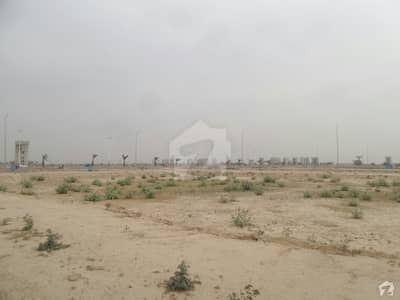 Al Rauf Offers  Plot For Sale In Dha 9 Town Hot Location Block C