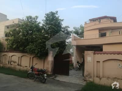 5 Marla Full House For Rent In AR Cottage Near Netsole Airport Road Lahore
