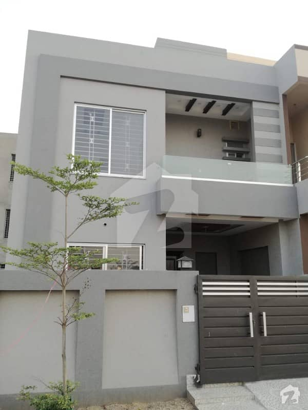 Immaculate And Elevated House For Sale In Lake City Lahore