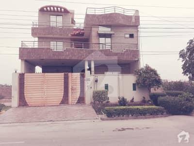 10 Marla Quality Built House For Sale
