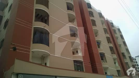 Ali Residency 1st Floor Flat Available For Sale In Good Location