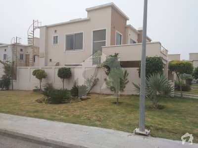 8 Marla Double Storey Non Balloted House Is Available For Sale In Dha Valley Islamabad Free Transfer
