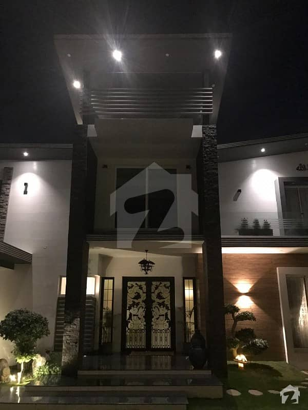 Hot Deal 25 Kanal Brand New House Upper Portion Near To Macdonald Near To Sheeba Park Available For Rent In Dha Phase 3