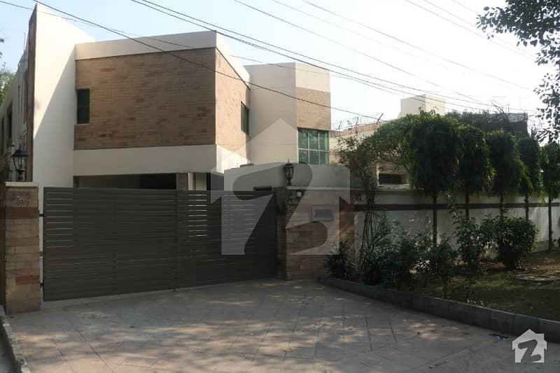 Kanal Stunning Home Sarwar Road Cantt Lahore