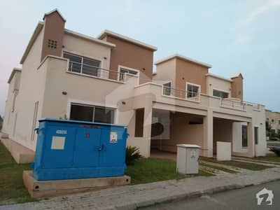 8 Marla Corner Double Storey Residential House Is Available For Sale In Lilly Block Sector B Dha Valley Islamabad Brand New Home Cornor Paid Possession Paid