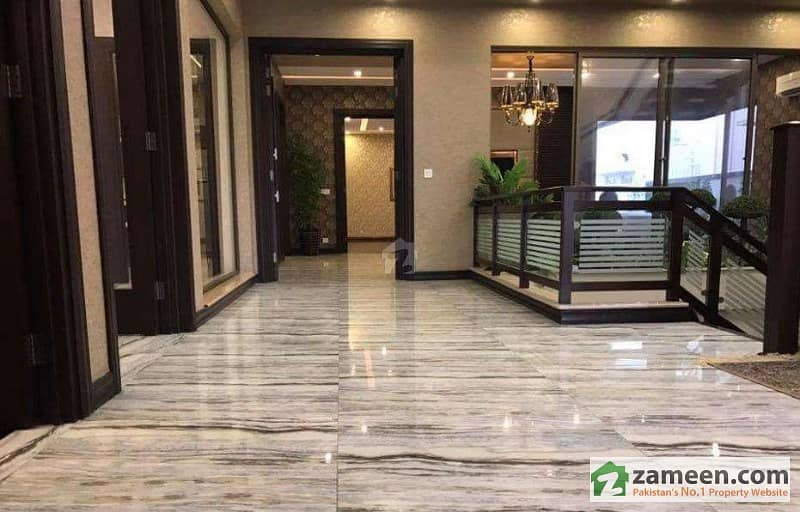Real Add Stylish 1 Kanal House In Bahria Town