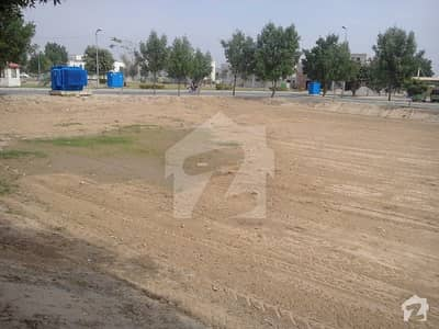 8 Marla Commercial Plot Hot Location Is Available For Sale Bahria Town  Sector C Bahria Town Lahore Punjab 8 marla commercial plot is available for sale in sector C Excess land price is paid  Main 100 feet wide boulevard  Hot location for investment  Near