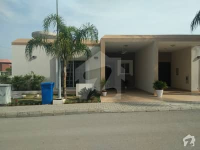 5 Marla Corner Single Storey Residential House Is Available For Sale In Sector B Lilly Block Dha Valley Islamabad