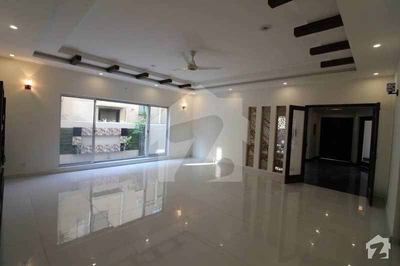 One Kanal Brand New Bungalow For Sale In Dha Phase 6