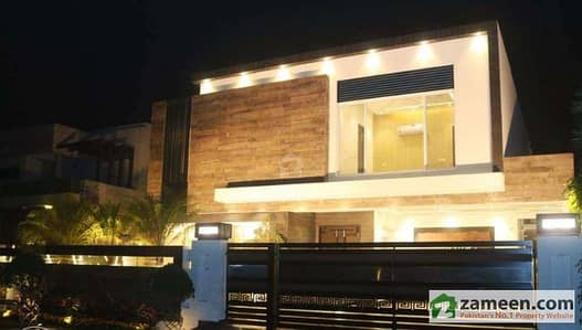 Designer Ten Marla House In Bahria Town