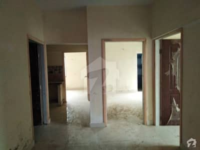 Ghouri Comfort 7th Floor Flat Is Available For Sale