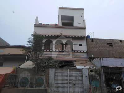 Ground Plus 2 Floors House Available For Sale