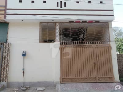 4 Marla Double Storey House Is Available For Sale