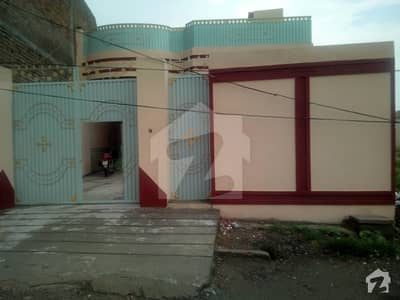 Newly Built 10 Marla Double Storey Bungalow House For Sale