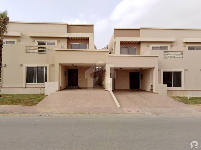 Unused 200 Sq Yd Villa Available For Rent In Precinct 10a