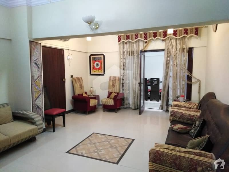 Rajput Heights 2nd Floor Flat Is Available For Sale